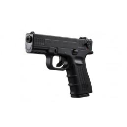 Pištola ISSC M22, kaliber...