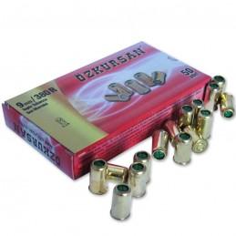 Slepi naboji 9mm/380R Ozkursan