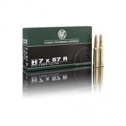 Naboji 7x57 HMK 11,2g (20) RWS