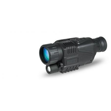 Strelni daljnogled Leupold VX-1 3-9x50 MM Matte Duplex
