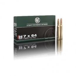 NABOJI 7X64 RWS H 11,2