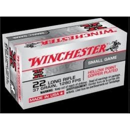 Naboji .22lr winchester...