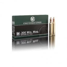 NABOJI 300 W/M RWS DK 10,7