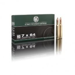 Naboji RWS 7X64 KS 10,5g (20)