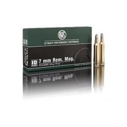 NABOJI 7mm Rem.Mag RWS ID...