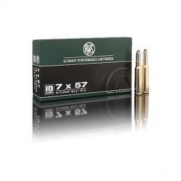 Naboji 7X57 ID RWS 10,5g (20)