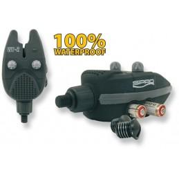 Alarm WP2 100% Waterproof