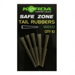 Tail Rubbers Weedy Green