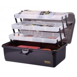 Škatla Tacklebox 3-tray L...