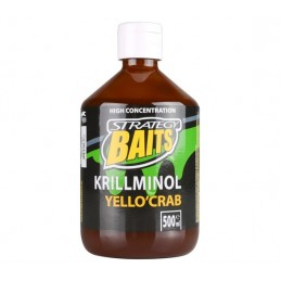 Concentrated Krillminol 500ml