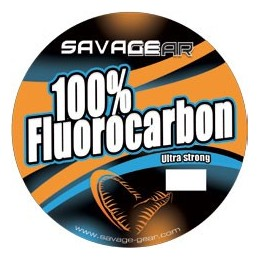 Laks FluoroCarbon 0,26mm...