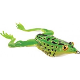 Vaba 3D TReaction Frog 11cm...