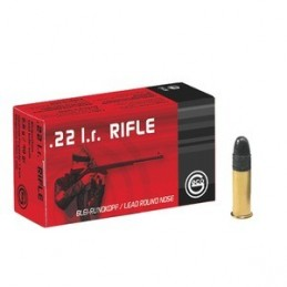Naboji .22lfb Rifle Geco...