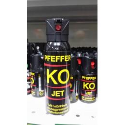 Obrambni sprej KO Jet 100ml