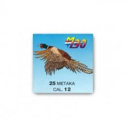 Naboj Šibreni 3,1mm 12/40 (25)
