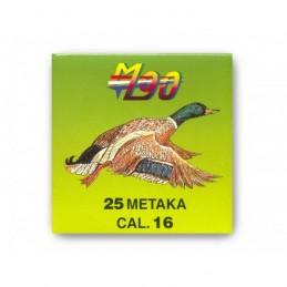 Naboj Šibreni 3,7mm 16/32 (25)