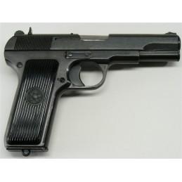 Pištola M57 7,62 Tokarev...