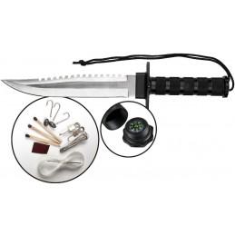 Nož Rambo 22,5cm