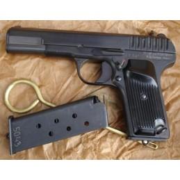 Pištola Tokarev TT33