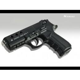 Pištola Zoraki 4918 9mm črna