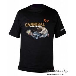 Majica Cannibal M