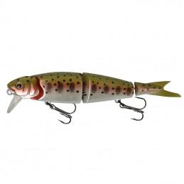 Vaba 4play Herring Liplure 19cm 52g SS-05 Rainbow