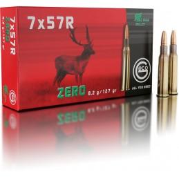 Naboji Geco 7X57R ZERO 8,2g...