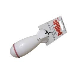 Raketa Spomb bela mala SMALL