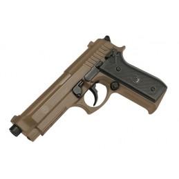 Pistola Vzmetna Taurus PT92...