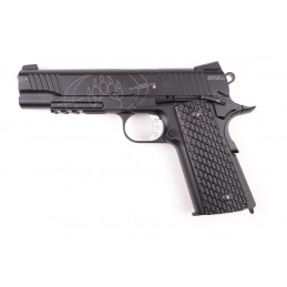 Pistola Blackwater bw1911...