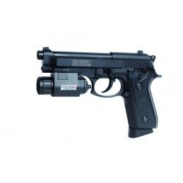 Pistola Zracna P92 CO2 4,5...
