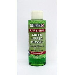 Aroma ULTRA GREEN LIPPED...