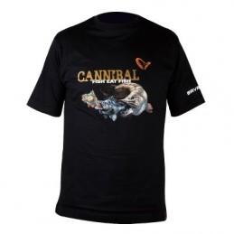 Majica Cannibal L