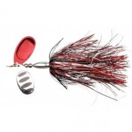 Vaba Spinner 25 g Red...