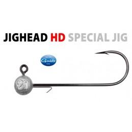 Jig Round head