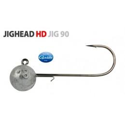 Jig Round HD 6/0 18 gr