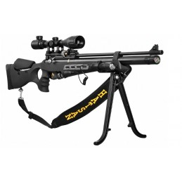 Zračuna puška BT65 PCP...
