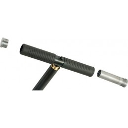 Pumpa za PCP puško
