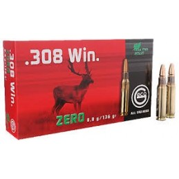 Naboji Geco .308 Win. ZERO...