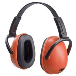 Glušniki 3M 1436EAR orange