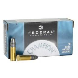Naboji Federal .22 lr...