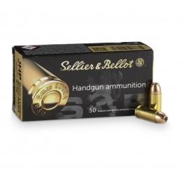 Naboji 9mm Luger JHP 7,5g