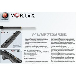 Vortex sistem III (Striker...