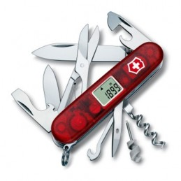 Nož Victorinox Traveller Rdeč