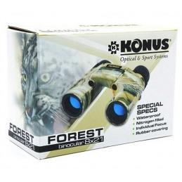 Daljnogled Forest 8x21 Camo