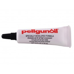 Olje Pellgunoil za C02 orožje