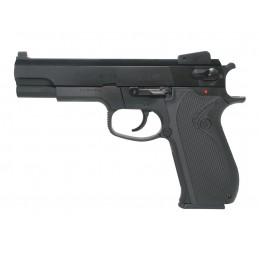 Pištola Vzmetna S&W M4505...