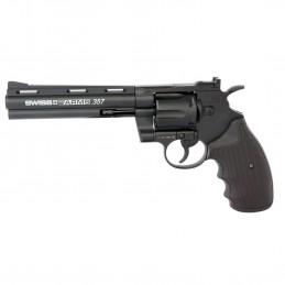 Revolver 4,5 CO2 SA .357...