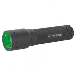 Svetilka Led Lenser T7 Green