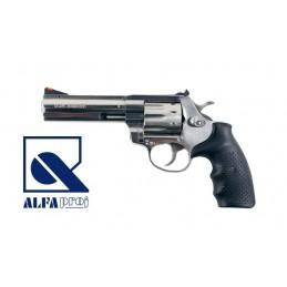 """Revolver .357 mag 4"""" Chrome..."""